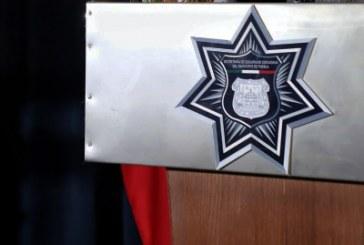 Avala Rosales revisiones a la policía municipal; asegura orden al interior