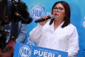 Niega Huerta estar en la puja con Rivera por la candidatura del PAN