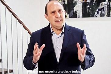Renuncia de Manzanilla no desestabiliza al gobierno: Biestro
