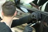 Crece robo de vehículos 370% en la capital en cuatro años