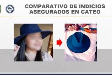 Disputa por un sombrero derivó en asesinato de jóvenes en Huejotzingo
