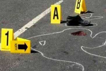 Puebla entre los estados con homicidios dolosos a la baja