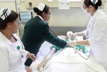 Abandonan médicos y enfermeras mayores de 60 años hospitales poblanos