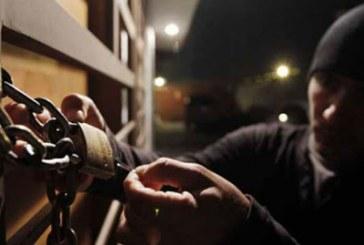 30% disminuye incidencia en robos en 2020: FGE