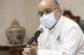 Aún hay indisposición de camas para pacientes Covid-19, dice Salud