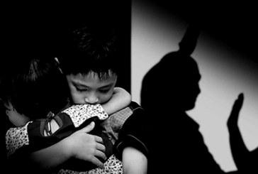 Violencia familiar, problema nacional: Barbosa