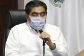 Sustituyen semáforo por monitor regional para reanudar actividades