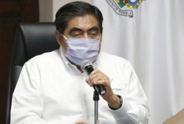 Comité Estatal de Morena no debe ser salida política: Barbosa