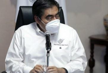 Niega Barbosa que se criminalice la protesta social