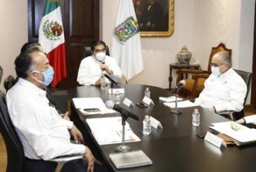 """Bajan a nueve los """"municipios de la esperanza"""" en Puebla"""