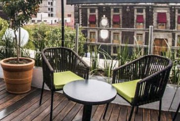 Sólo 40% de restaurantes cuentan con terraza para operar: Canirac