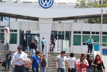 Federación debe decidir el regreso de labores de Audi y VW: Barbosa