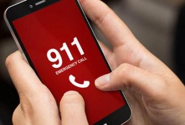 911: Cada 43 minutos una llamada por violencia contra poblanas en confinamiento