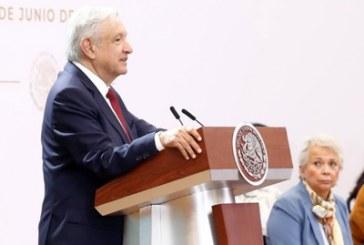 Federación destinará 2 mmdp más para reconstrucción en Puebla