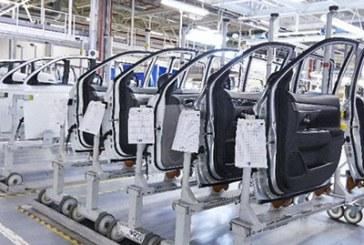 Reanudarán labores empresas de autopartes en una semana: Canacintra