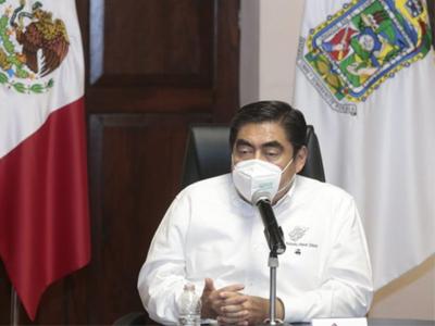 Niega Barbosa persecución política contra candidatos opositores de Morena