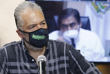 Niega CCE confrontación con Barbosa