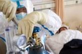 Puebla por debajo de la media nacionalen hospitalizados por Covid-19