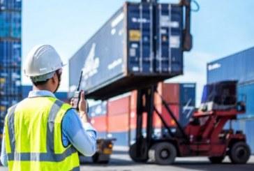 Cayó 3% exportación durante inicio de crisis sanitaria: Inegi