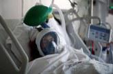 72% la ocupación de ventiladores para pacientes con COVID-19