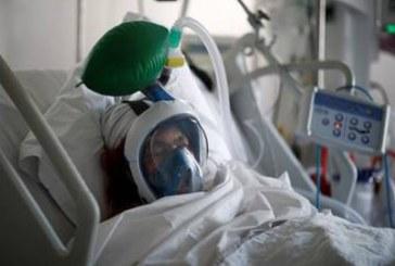 365 hospitalizados por COVID; desconversión hasta semáforo verde