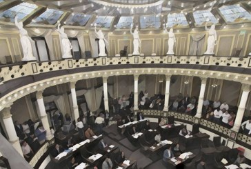 Aprueba LX Legislatura reformas para regular la publicidad electoral