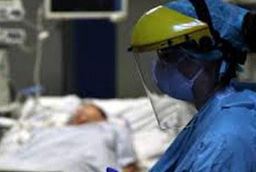 Sin pacientes Covid cuatro hospitales reconvertidos