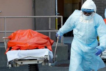 Puebla rebasa 4 mil muertes por epidemia