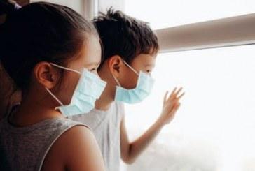 Registra Salud Puebla 10 decesos de menores por Covid-19