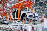 Baja a la mitad producción de VW y Audi por pandemia