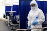 Desciende curva de contagios y prevén desconversión de hospitales COVID