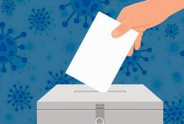 Niega panista que su partido use la epidemia con propósito electoral