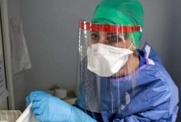 Puebla reporta 786 hospitalizados por COVID; brindan terapias para recuperados