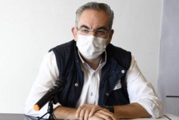 Reporta Salud 653 nuevos casos de coronavirus en Puebla