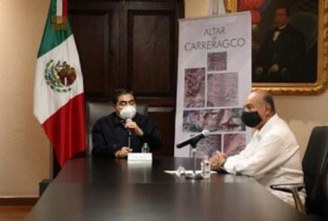 Impulsará Cultura reconocimiento del acervo histórico redescubierto en Puebla