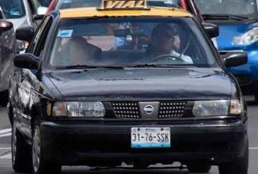 Retiran a mil taxis pirata en operativos