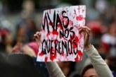 Puebla en primeros lugares por feminicidios y violencia familiar
