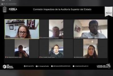 Aprueban en Comisión del Congreso llamar a comparecer a la presidenta municipal de Puebla Claudia Rivera Vivanco