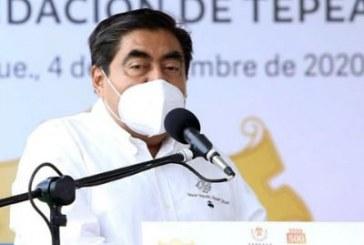 Reelección, sólo con aprobación social: Barbosa