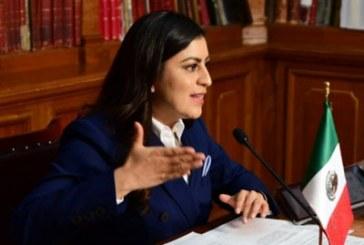 Claudia Rivera exige a Biestro disculpa pública por denostar reclamo pro aborto