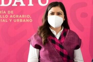 """""""Llueven"""" denuncias por corrupción en Desarrollo Urbano: Rivera"""