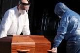Covid-19: Difieren actas de defunción expedidas con recuento mortal de Salud