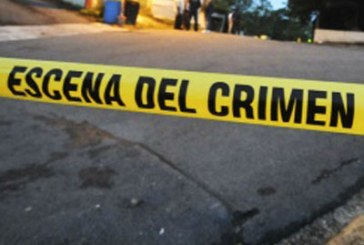 Delitos se duplicaron en abril en la capital