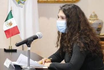 Estiman pérdidas de mil mdp en ingresos propios del estado por pandemia