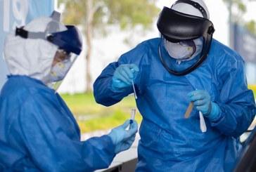 Van 37 estudiantes que viajaron a Cancún contagiados de COVID