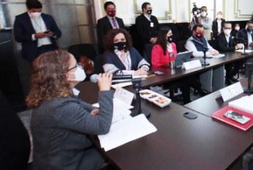 Comisión Inspectora de LX Legislatura, remitirá a la ASE denuncias ciudadanas en contra de edil de Puebla