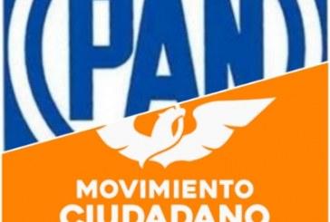 PAN minimiza rompimiento con MC para 2021