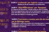 """ARTE Y CULTURA DE SAN ANDRÉS CONMEMORA EL DÍA DE MUERTOS CON JORNADA CULTURAL """"CAMINITO MICTLÁN"""""""