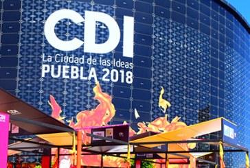Ciudad de las Ideas llegará a Puebla en diciembre pese a Covid