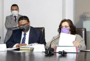 Desaira Rivera Vivanco a diputados